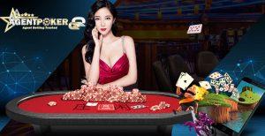 Membangun Bankroll Poker Online